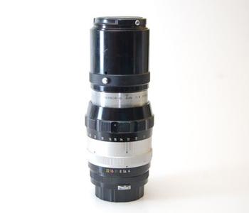 Nikkor-Q 200mm f/4