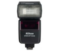 sb 600 nikon flash